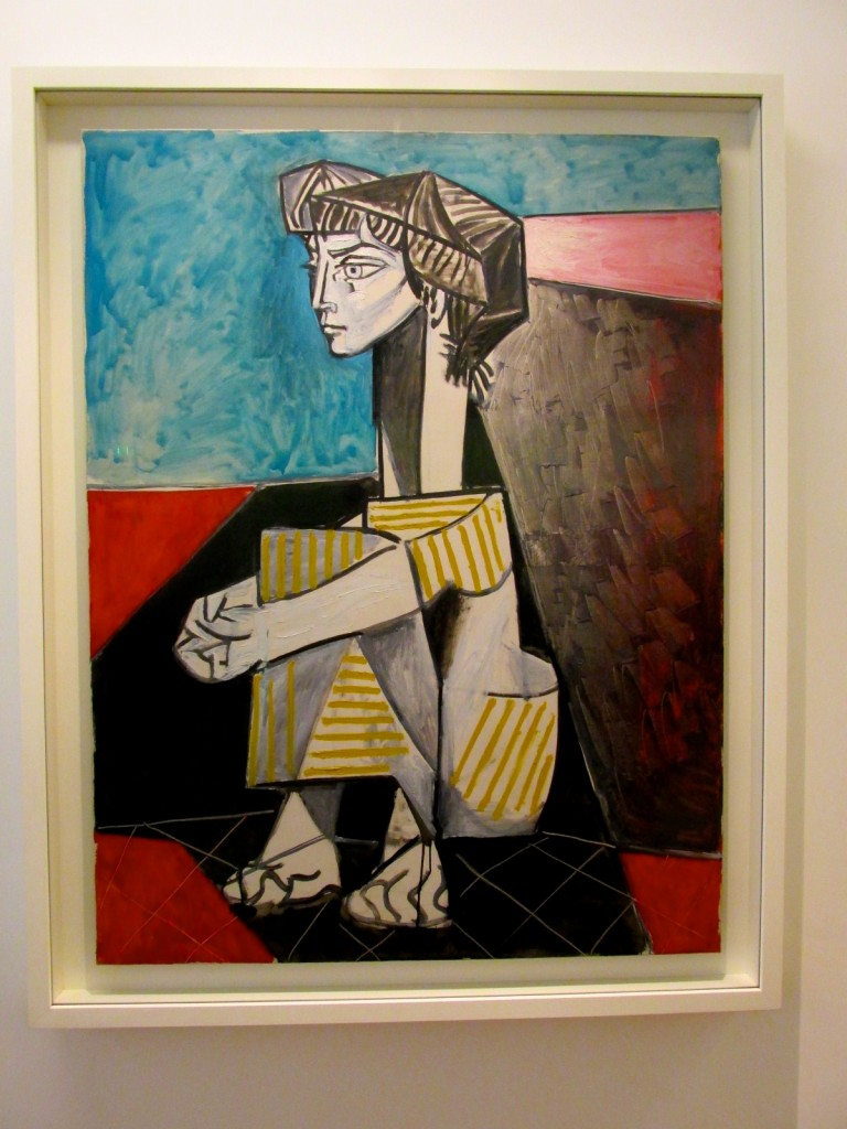 15.02.17 Marais Picasso Painting 5