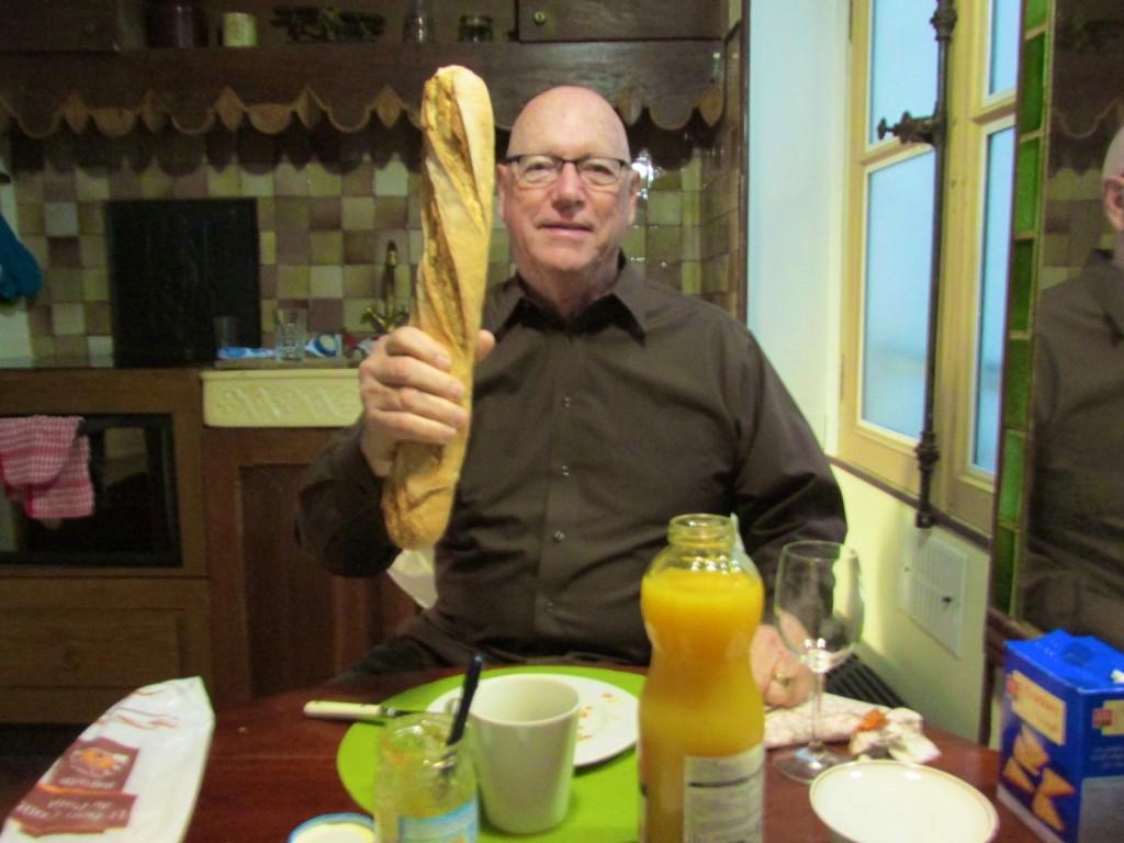15.02.22 Paris a Baguette Breakfast