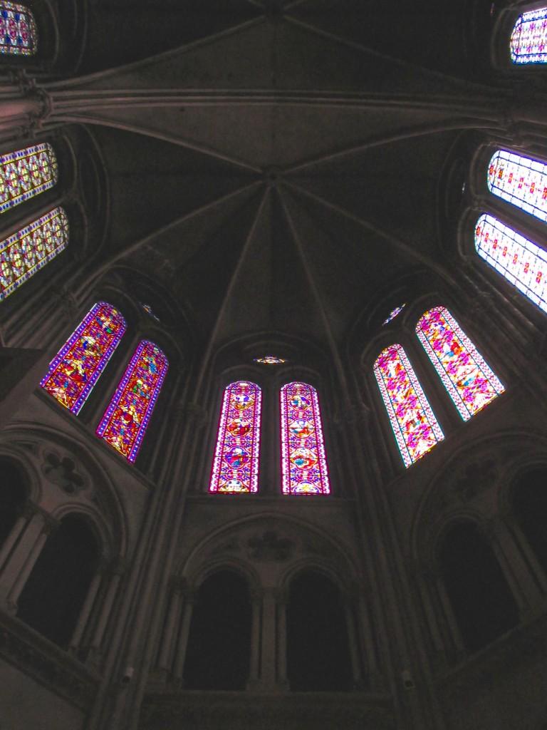 15.02.23 Paris St Ignace 1
