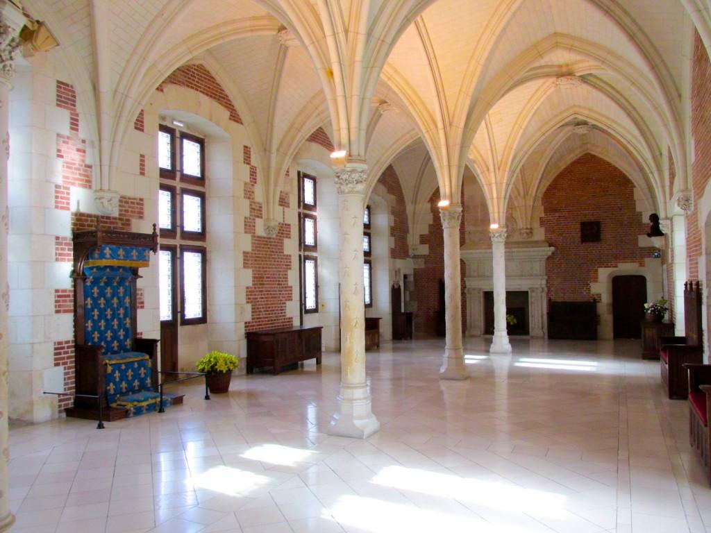 15.02.24 Amboise Council Chamber