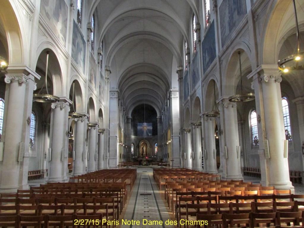 15.02.27 Paris Notre Dame des Champs 4