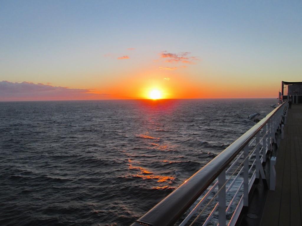 06:12:15 Ketchikan Sunset 1